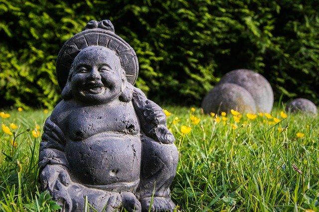 Faire un jardin japonais chez soi pour se sentir très zen